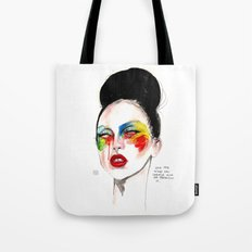 Applause Ga ga Tote Bag