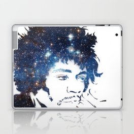 Hendrix Star Dust Laptop & iPad Skin