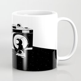 Captured Universe Coffee Mug