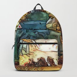 319_UH-1H Huey Backpack