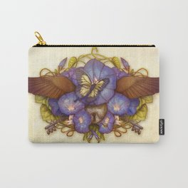 Wings of Glory Carry-All Pouch