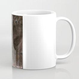 LASCIATE OGNI SPERANZA Coffee Mug