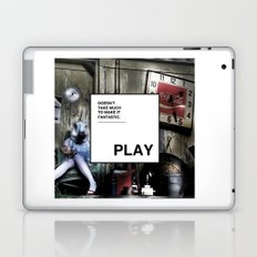PLAY Laptop & iPad Skin