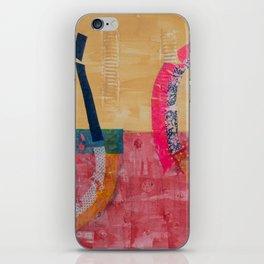 Humanitas 2 iPhone Skin
