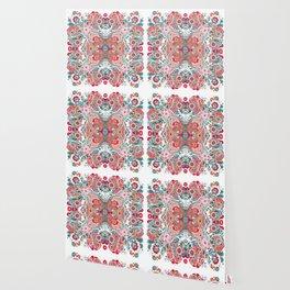 Mandala Alive II Wallpaper