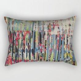 STRIPES 34 Rectangular Pillow