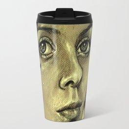 Drenched Breath (VIDEO IN DESCRIPTION!) Travel Mug