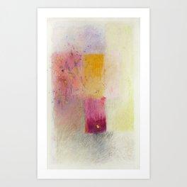Love,  Piece & Harmonie Art Print