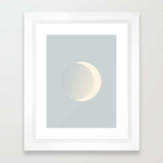 Ethereal Moon by midcenturymodern