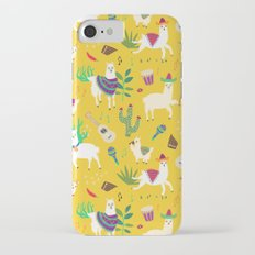 Alpacas & Maracas  Slim Case iPhone 7