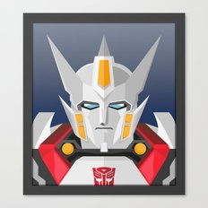 Drift MTMTE Canvas Print