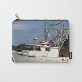 Hurricane Shrimper Carry-All Pouch