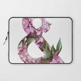 & peonies Laptop Sleeve