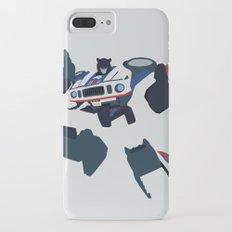 Transformers G1 - Autobot Jazz Slim Case iPhone 7 Plus