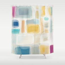 Kensington Shower Curtain