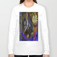engineer Long Sleeve T-shirts featuring The Ultimate Engineer  by Joseph Mosley
