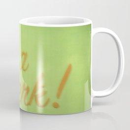 The Jerk Coffee Mug