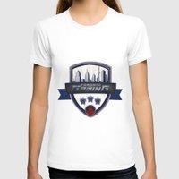 gaming T-shirts featuring Toronto Gaming by rramrattan