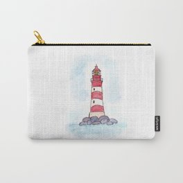 Ligthouse Carry-All Pouch