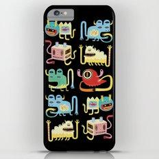 Petits monstres  iPhone 6 Plus Slim Case