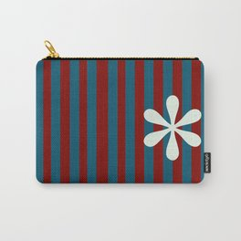 Asterisk Carry-All Pouch