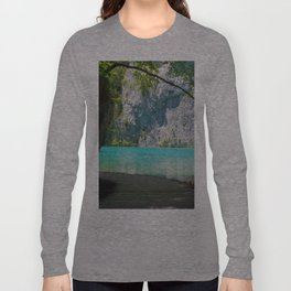 Secret Path Long Sleeve T-shirt