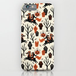 Headless iPhone Case
