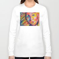 venus Long Sleeve T-shirts featuring Venus by Ilya Konyukhov