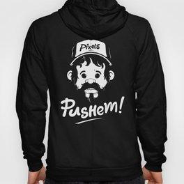 Pushem Hoody