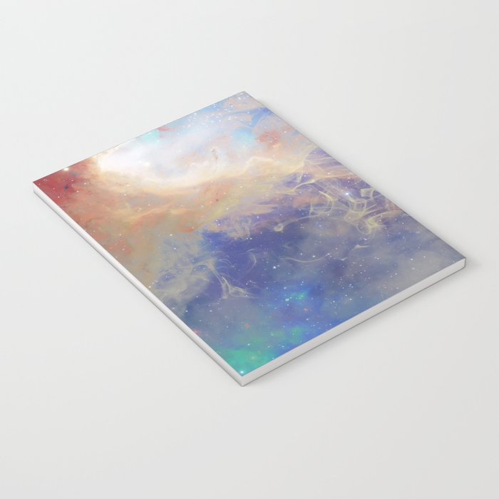 The Great Constellation Notebook
