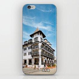 The Pearl Hotel iPhone Skin