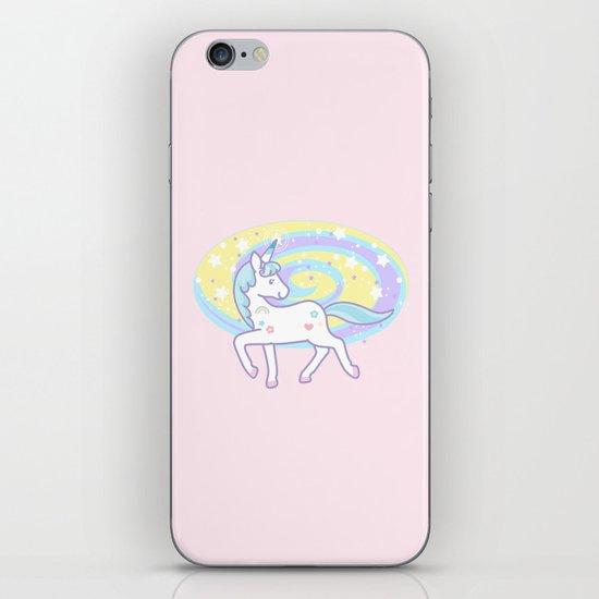 unique corn iPhone & iPod Skin