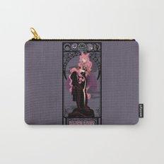 Black Lady Nouveau - Sailor Moon Carry-All Pouch