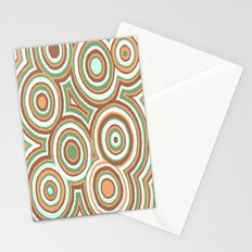 Earthy Drops Stationery Cards