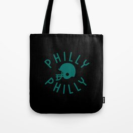 Philly Philly Tote Bag