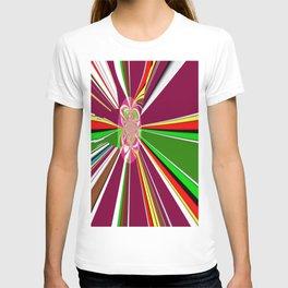A burst of hope T-shirt