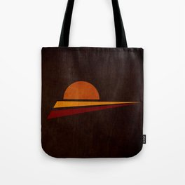 spicchi di sole Tote Bag