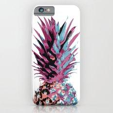 Pop Pineapple Slim Case iPhone 6s