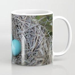 New beginnings nesting Coffee Mug