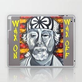 Mr. Miyagi Laptop & iPad Skin
