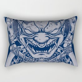 Raijin Rectangular Pillow