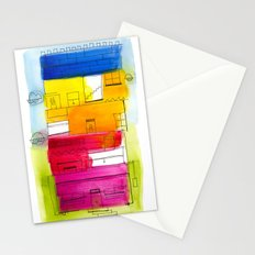 Rainbow High Rise Stationery Cards