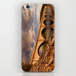 The Arches iPhone Skin