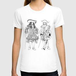 Muskets T-shirt