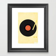 turn down for what Framed Art Print