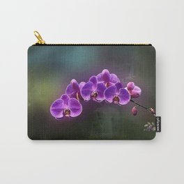 The Orchids of Akaka Falls Carry-All Pouch