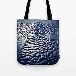 Angle on the sand Tote Bag