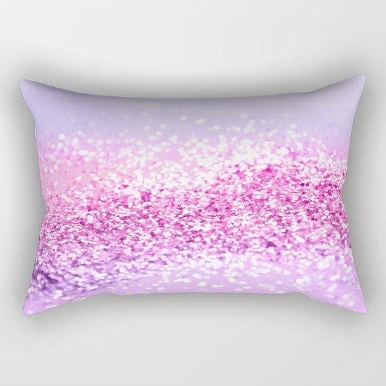Pink Purple MERMAID Girls Glitter #1 #shiny #decor #art #society6 by anitabellajantz