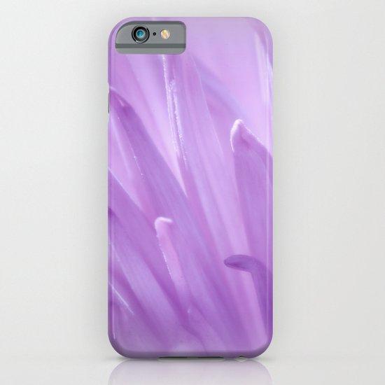 Purple Dream iPhone & iPod Case