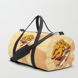 Super Sloth Duffle Bag